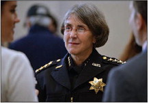 Report: Monitor slams police chief - East Bay Times